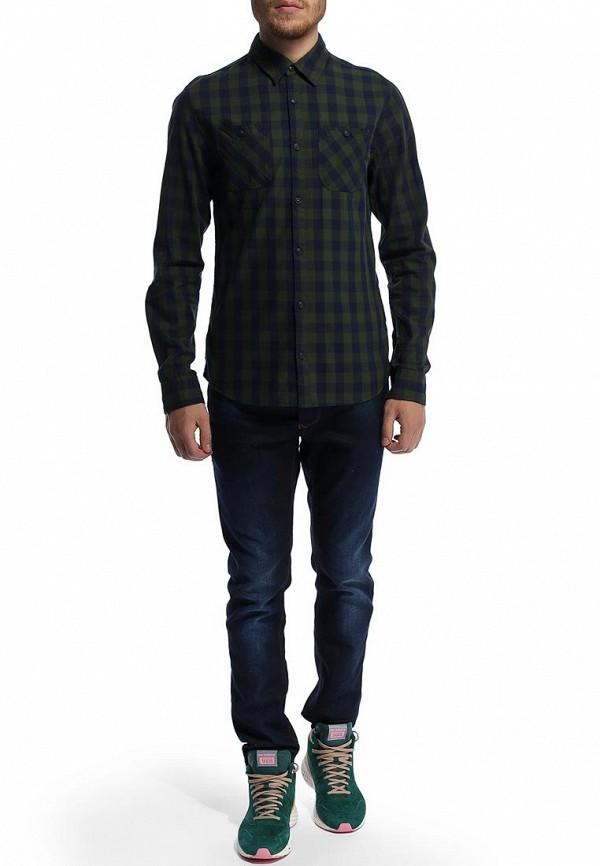 Рубашка с длинным рукавом Blend (Бленд) 702069: изображение 5