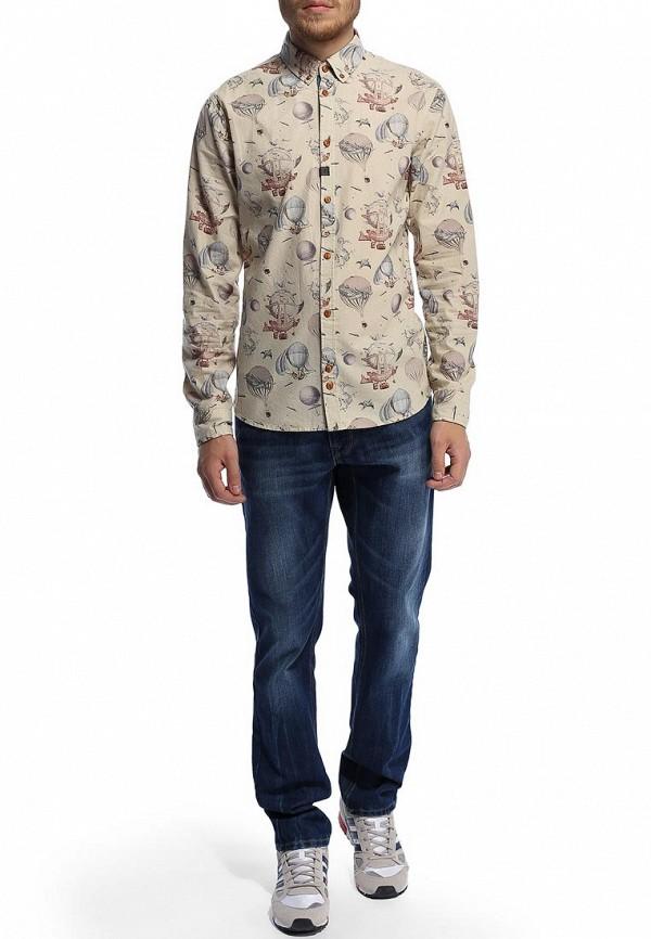 Рубашка с длинным рукавом Blend (Бленд) 701603: изображение 5