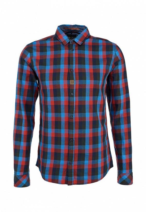Рубашка с длинным рукавом Blend (Бленд) 701610: изображение 1