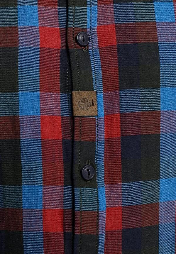 Рубашка с длинным рукавом Blend (Бленд) 701610: изображение 3