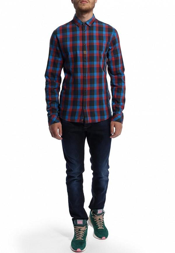 Рубашка с длинным рукавом Blend (Бленд) 701610: изображение 5