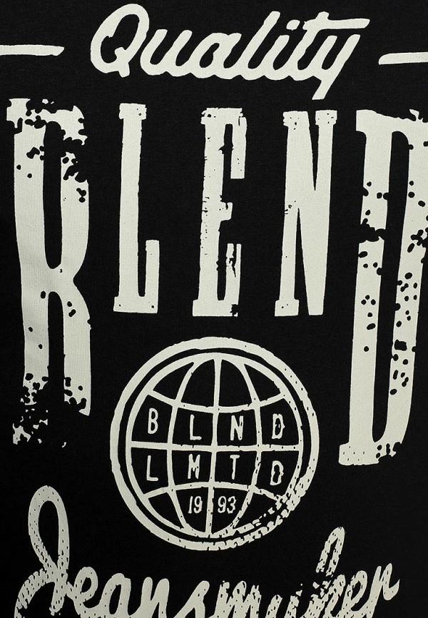 Футболка с длинным рукавом Blend (Бленд) 701820: изображение 3
