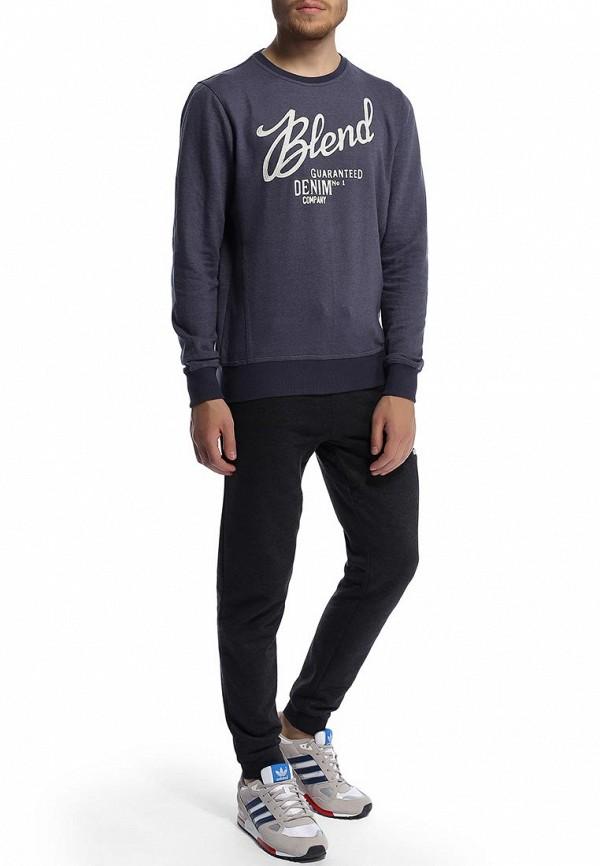 Мужские повседневные брюки Blend (Бленд) 701616: изображение 5