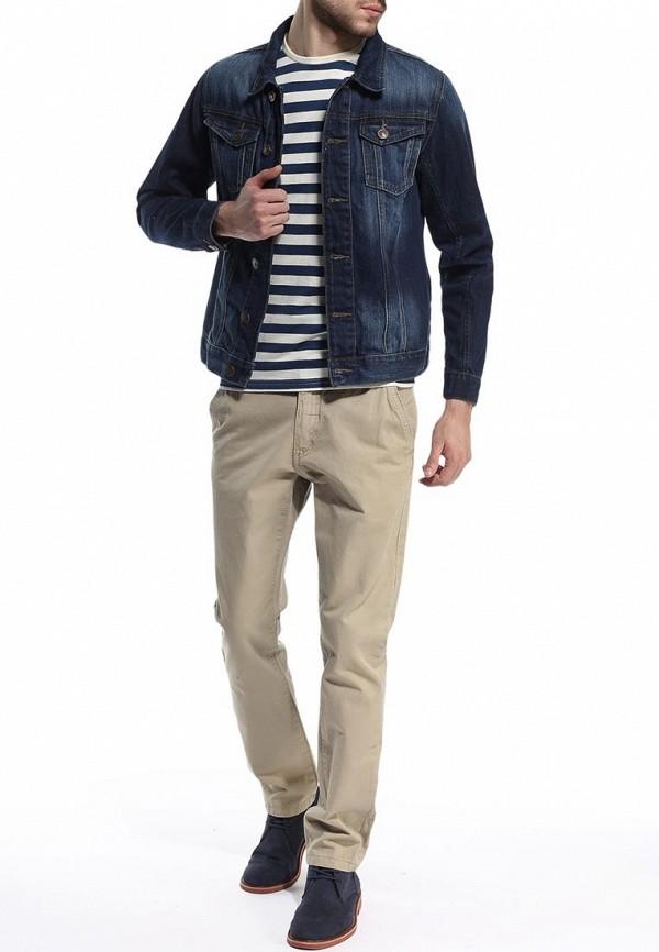 Джинсовая куртка Blend (Бленд) 702482: изображение 3