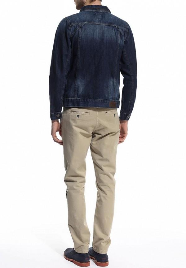 Джинсовая куртка Blend (Бленд) 702482: изображение 4