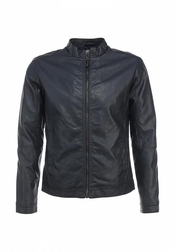 Кожаная куртка Blend (Бленд) 702557: изображение 1