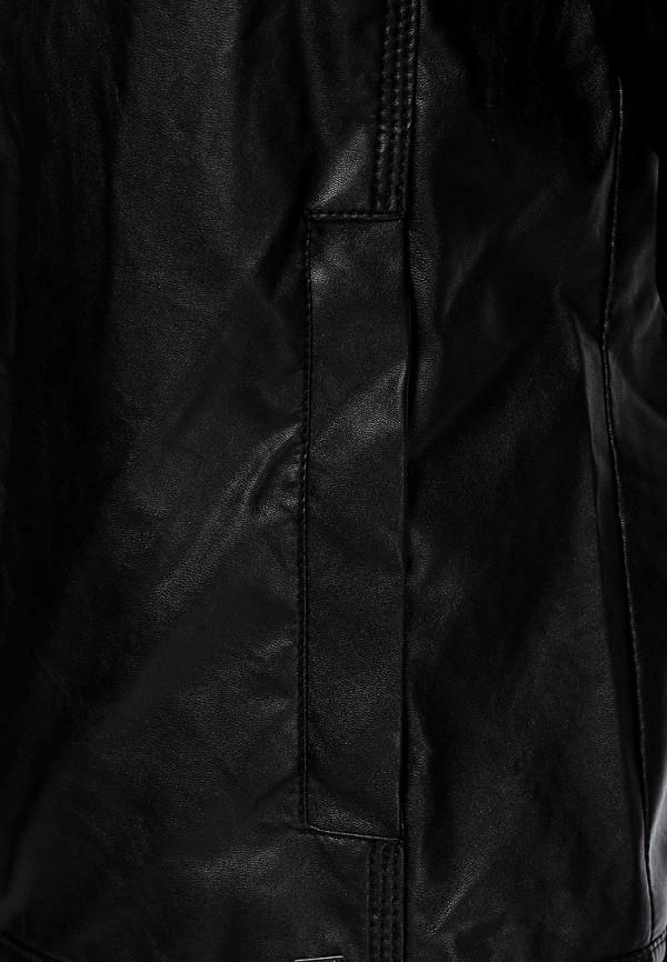 Кожаная куртка Blend (Бленд) 702557: изображение 2