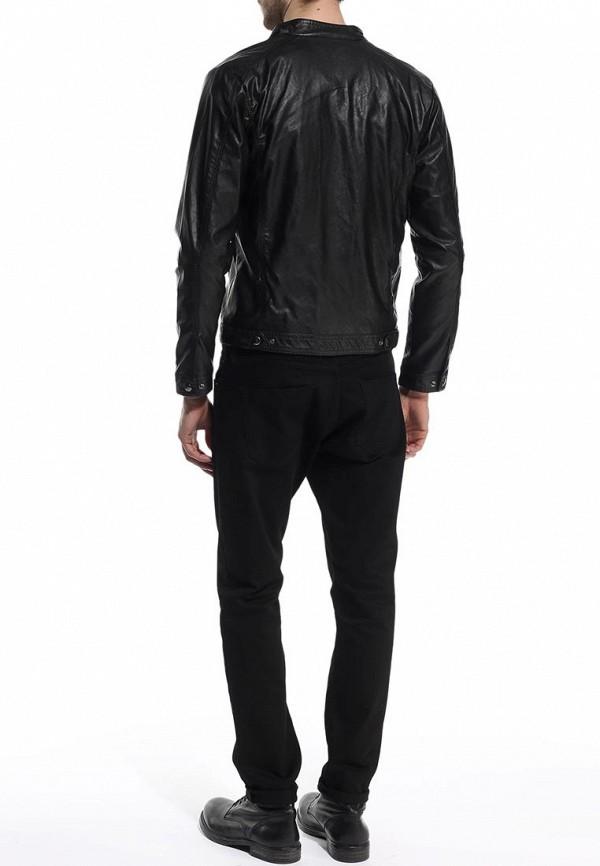 Кожаная куртка Blend (Бленд) 702557: изображение 4