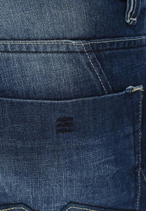 Мужские прямые джинсы Blend (Бленд) 702103: изображение 2