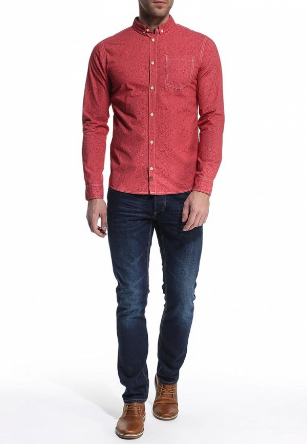 Зауженные джинсы Blend (Бленд) 702168: изображение 3