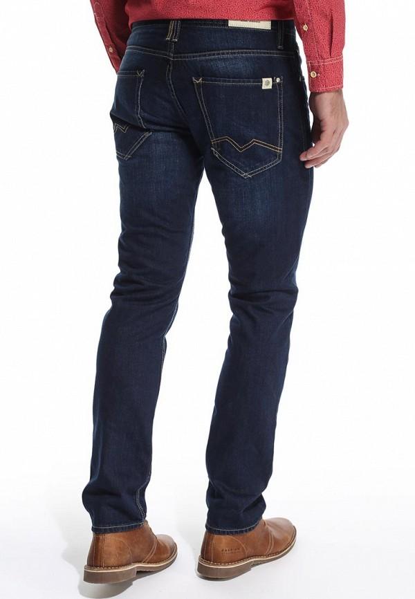 Зауженные джинсы Blend (Бленд) 702168: изображение 4