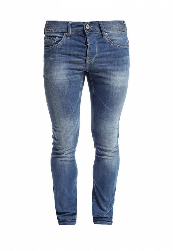 Мужские прямые джинсы Blend (Бленд) 702174: изображение 1