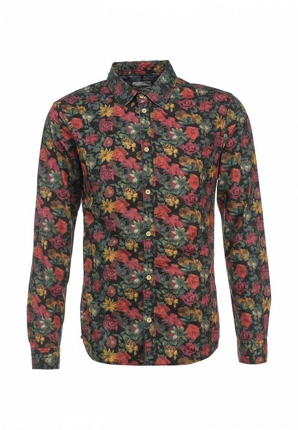 Рубашка с длинным рукавом Blend (Бленд) 702742: изображение 1