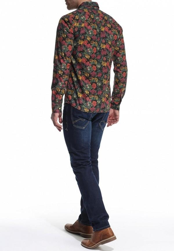 Рубашка с длинным рукавом Blend (Бленд) 702742: изображение 4