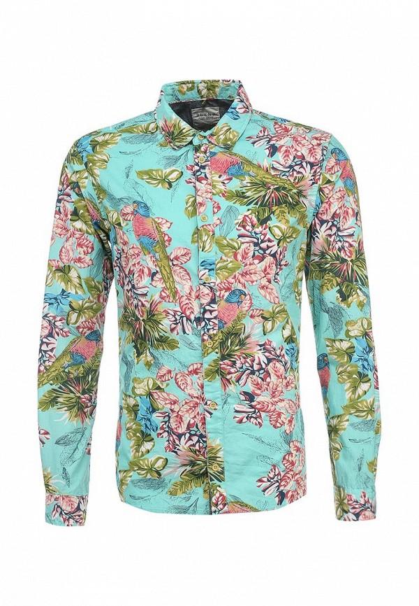 Рубашка с длинным рукавом Blend (Бленд) 702742: изображение 5
