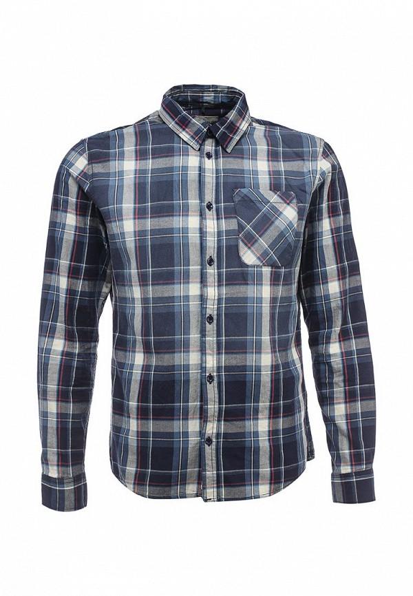 Рубашка с длинным рукавом Blend (Бленд) 702596: изображение 1