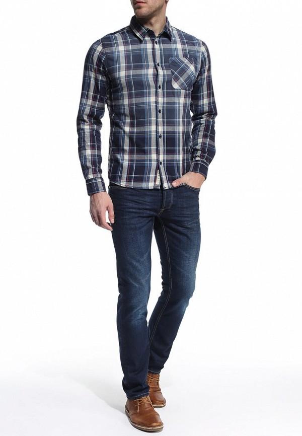 Рубашка с длинным рукавом Blend (Бленд) 702596: изображение 3