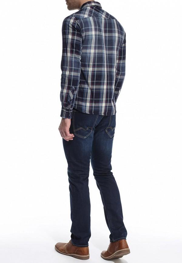 Рубашка с длинным рукавом Blend (Бленд) 702596: изображение 4