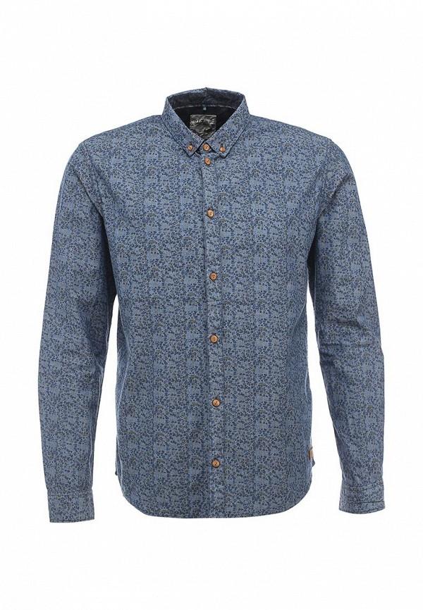 Рубашка с длинным рукавом Blend (Бленд) 702212: изображение 1