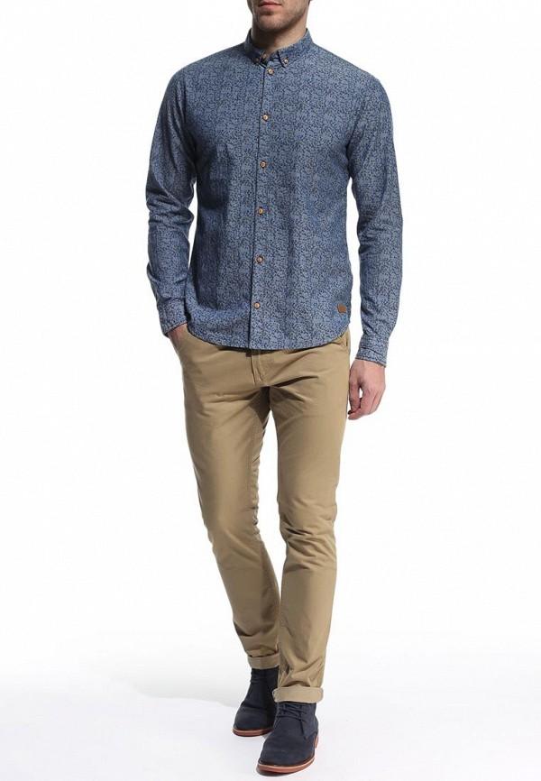Рубашка с длинным рукавом Blend (Бленд) 702212: изображение 3