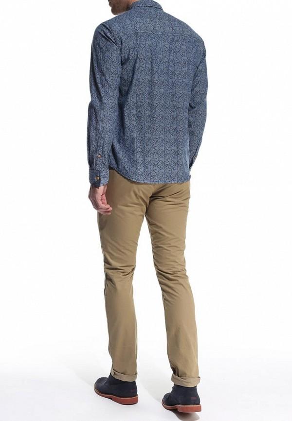 Рубашка с длинным рукавом Blend (Бленд) 702212: изображение 4