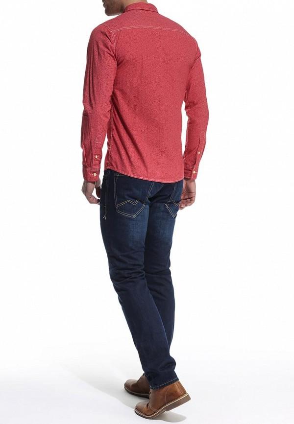 Рубашка с длинным рукавом Blend (Бленд) 702214: изображение 4