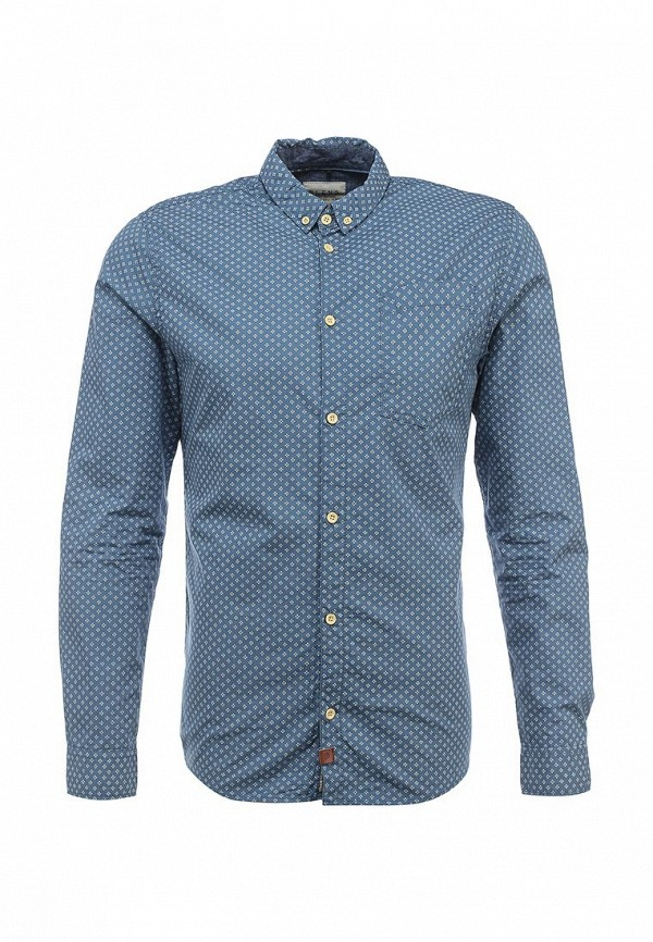 Рубашка с длинным рукавом Blend (Бленд) 702214: изображение 1