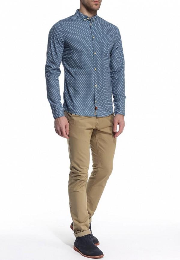 Рубашка с длинным рукавом Blend (Бленд) 702214: изображение 3