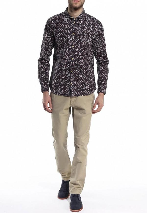 Рубашка с длинным рукавом Blend (Бленд) 702204: изображение 3