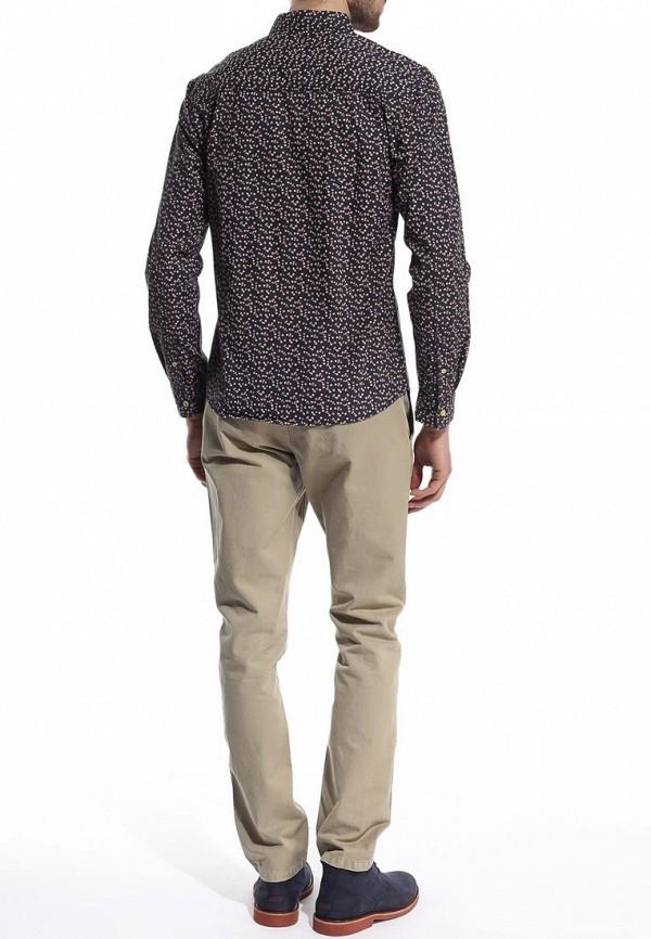 Рубашка с длинным рукавом Blend (Бленд) 702204: изображение 4
