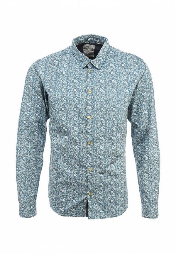Рубашка с длинным рукавом Blend (Бленд) 702204: изображение 1