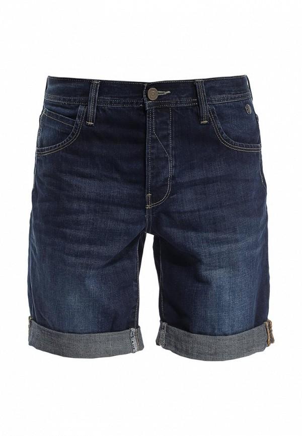 Мужские повседневные шорты Blend (Бленд) 702552: изображение 1