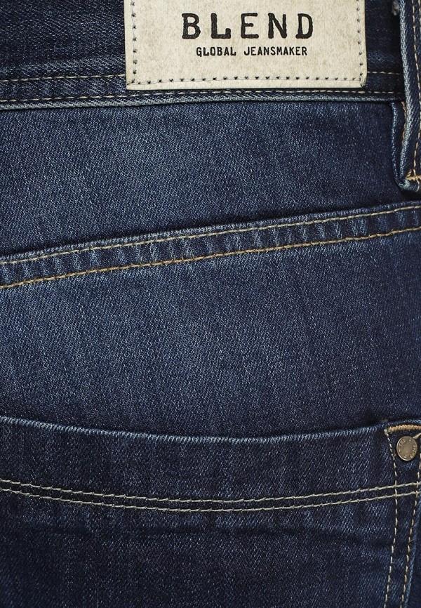 Мужские повседневные шорты Blend (Бленд) 702552: изображение 2