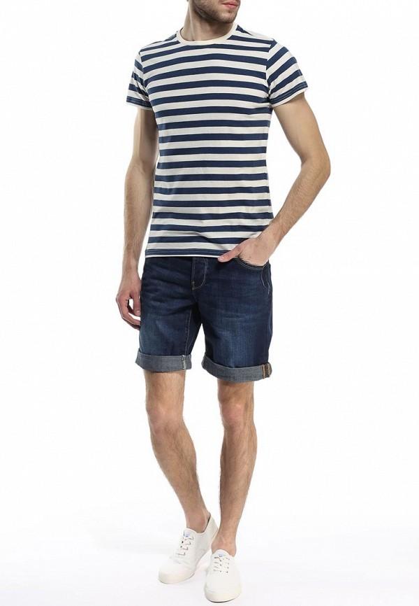 Мужские повседневные шорты Blend (Бленд) 702552: изображение 3