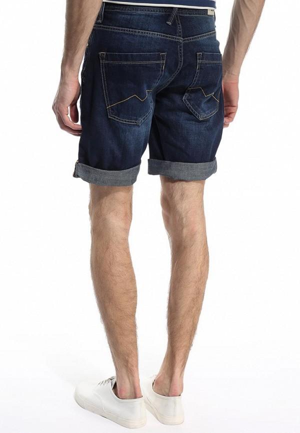Мужские повседневные шорты Blend (Бленд) 702552: изображение 4