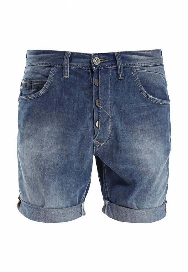 Мужские повседневные шорты Blend (Бленд) 702166: изображение 1