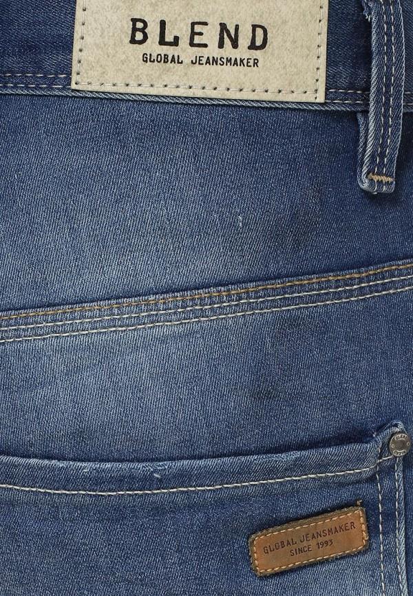 Мужские повседневные шорты Blend (Бленд) 702166: изображение 2