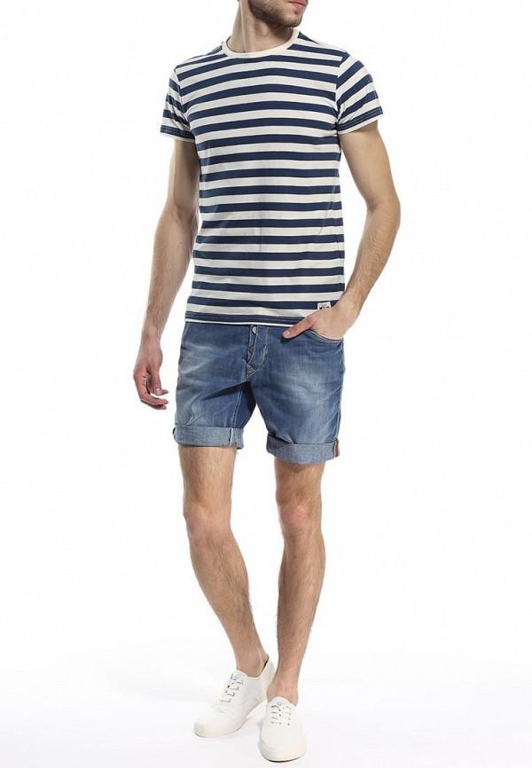 Мужские повседневные шорты Blend (Бленд) 702166: изображение 3
