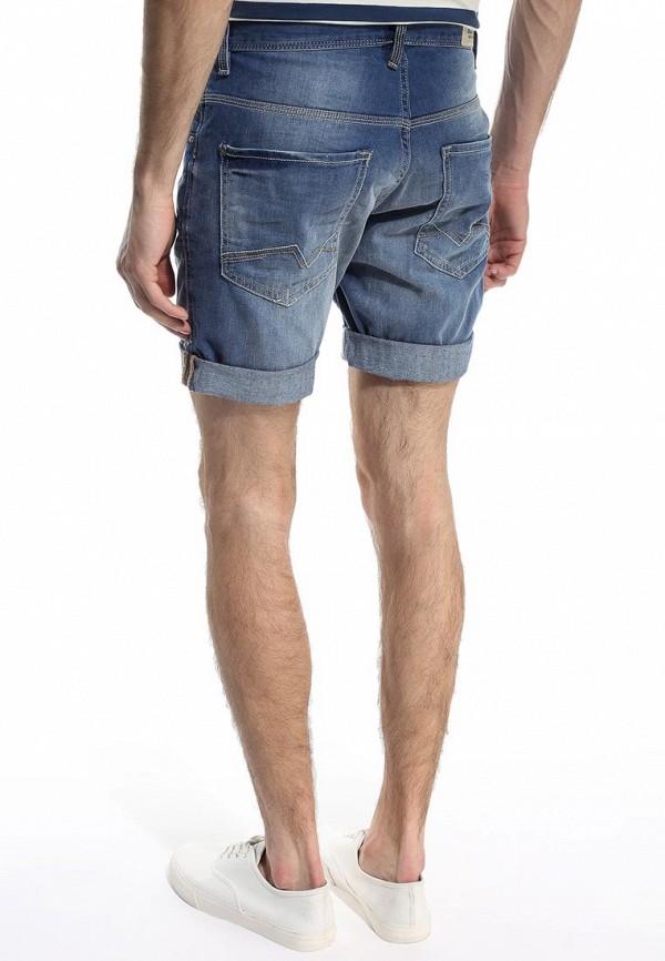 Мужские повседневные шорты Blend (Бленд) 702166: изображение 4