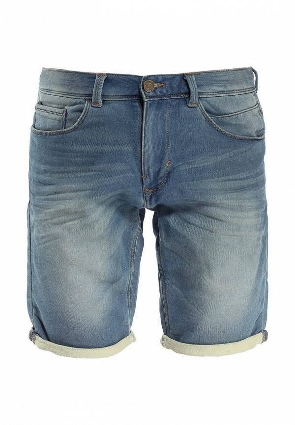 Мужские повседневные шорты Blend (Бленд) 702623: изображение 1