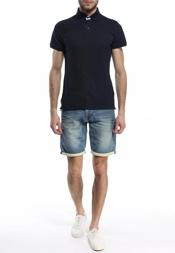 Мужские повседневные шорты Blend (Бленд) 702623: изображение 2