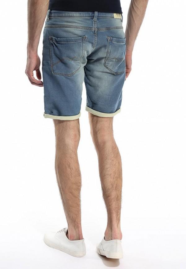 Мужские повседневные шорты Blend (Бленд) 702623: изображение 3