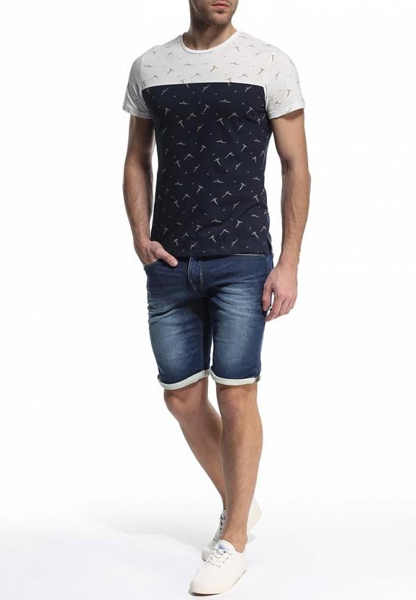 Мужские повседневные шорты Blend (Бленд) 702623: изображение 5