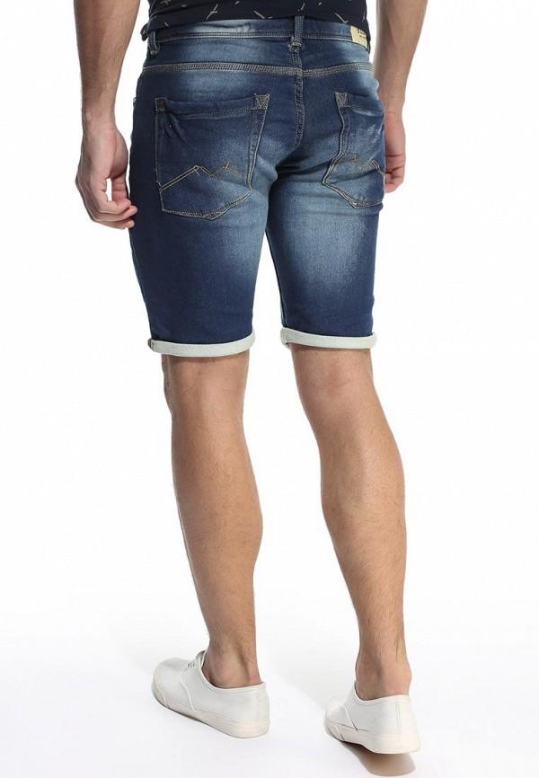 Мужские повседневные шорты Blend (Бленд) 702623: изображение 6