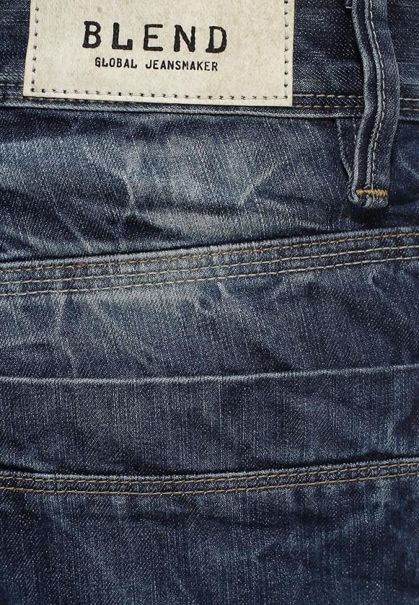 Мужские повседневные шорты Blend (Бленд) 702165: изображение 2