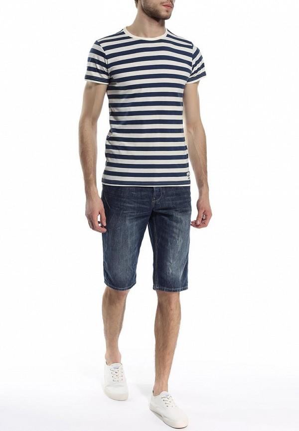 Мужские повседневные шорты Blend (Бленд) 702165: изображение 3