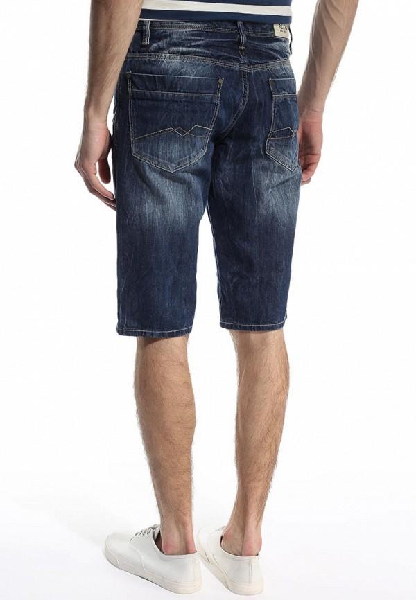 Мужские повседневные шорты Blend (Бленд) 702165: изображение 4