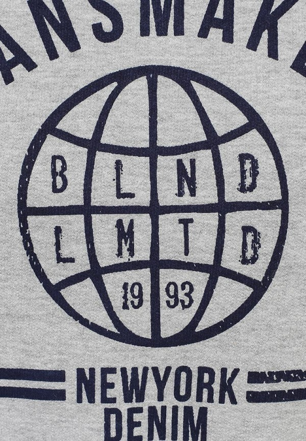 Мужские худи Blend (Бленд) 702178: изображение 2