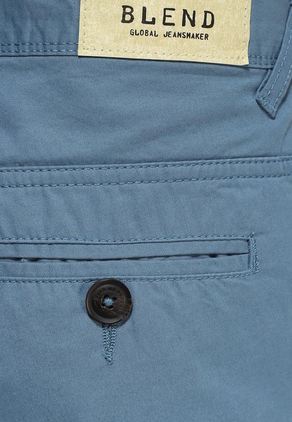 Мужские повседневные брюки Blend (Бленд) 702312: изображение 2