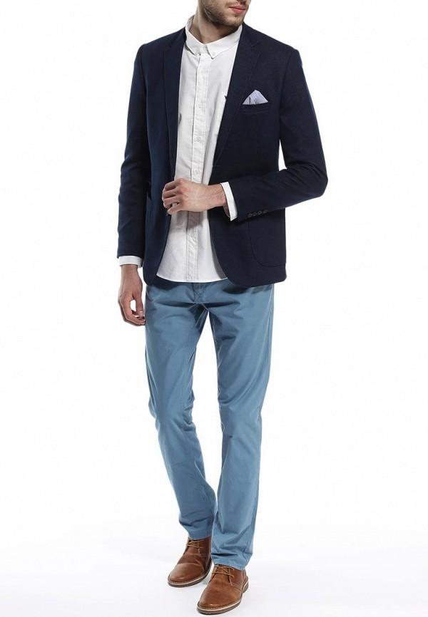 Мужские повседневные брюки Blend (Бленд) 702312: изображение 3